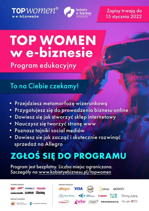 TOPWomen-plakat-2021-2022-v1