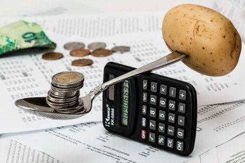 Skąd wziąć pieniądze na biznes – dodatkowa gotówka albo pożyczka online?