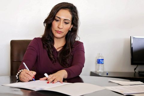 Jak osiągnąć sukces?                7 codziennych nawyków kobiet sukcesu.