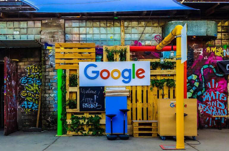 Wzrost sprzedaży dzięki wyszukiwarce grafiki Google