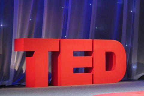 Najlepsze TED dla kobiet