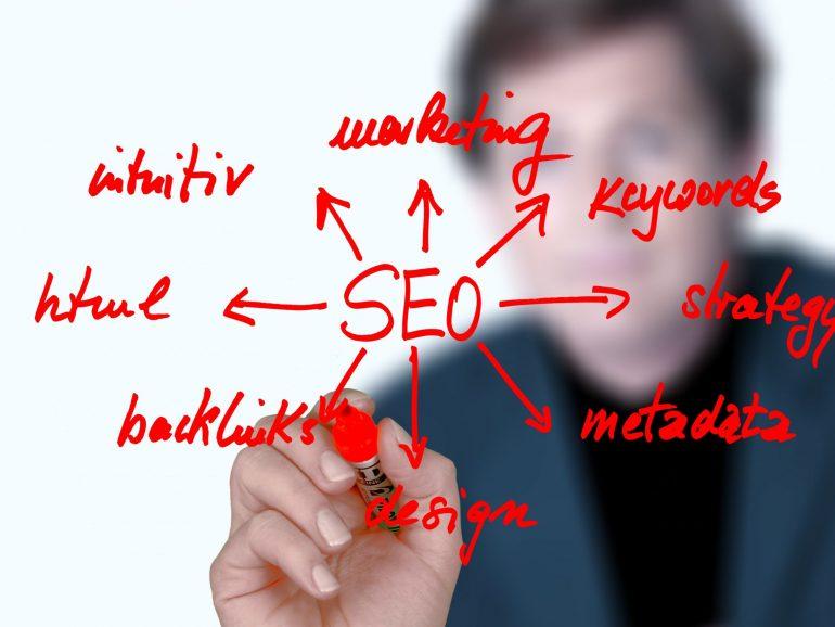 SEO w biznesie – do czego zastosować SEO?