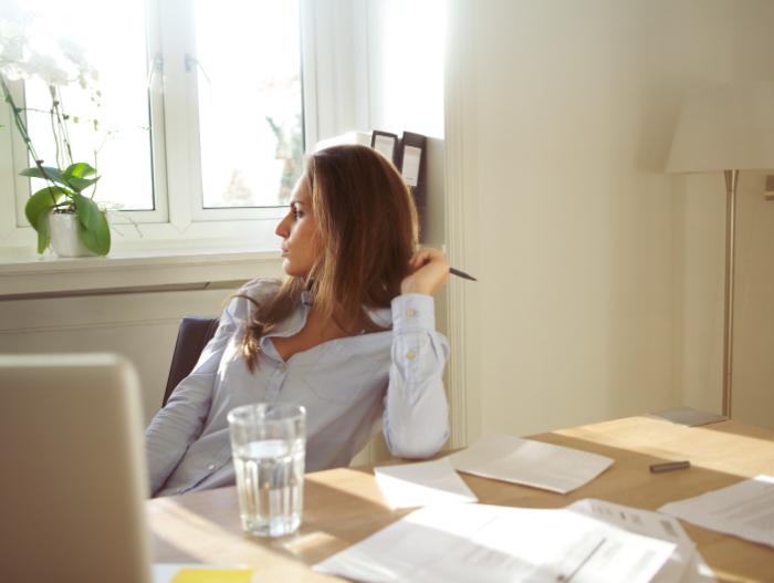 home office kobiety e-biznesu