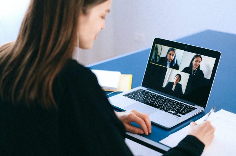 Od czasu pandemii wykorzystujemy wideokonferencje 11-krotnie częściej