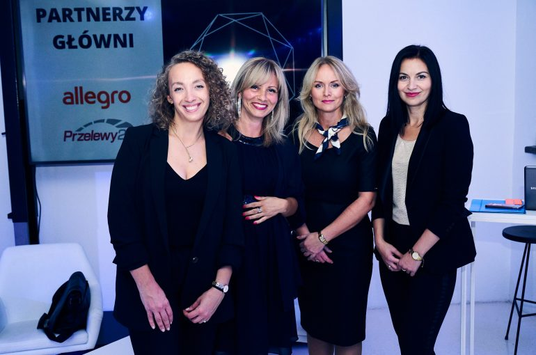 Gala e-Commerce Polska awards oraz Dyrektor e-Commerce Roku 2020