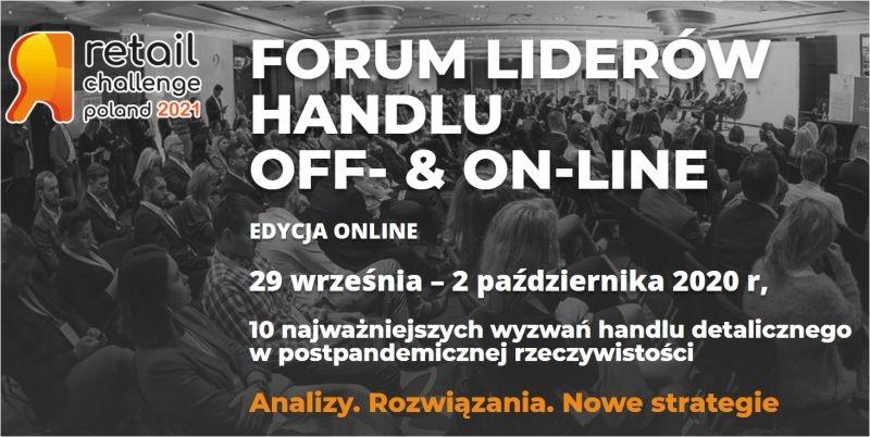 Największa konferencja retail w Polsce