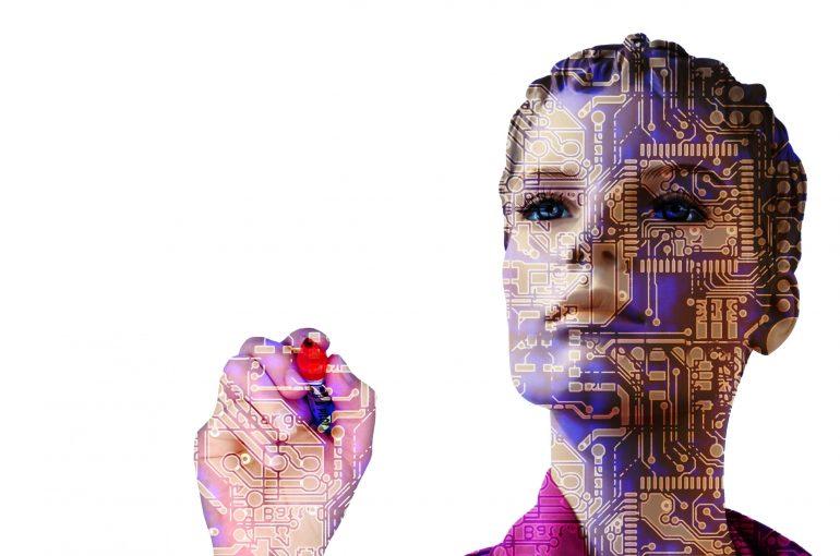 AI – Wykorzystanie AI w kampaniach płatnych