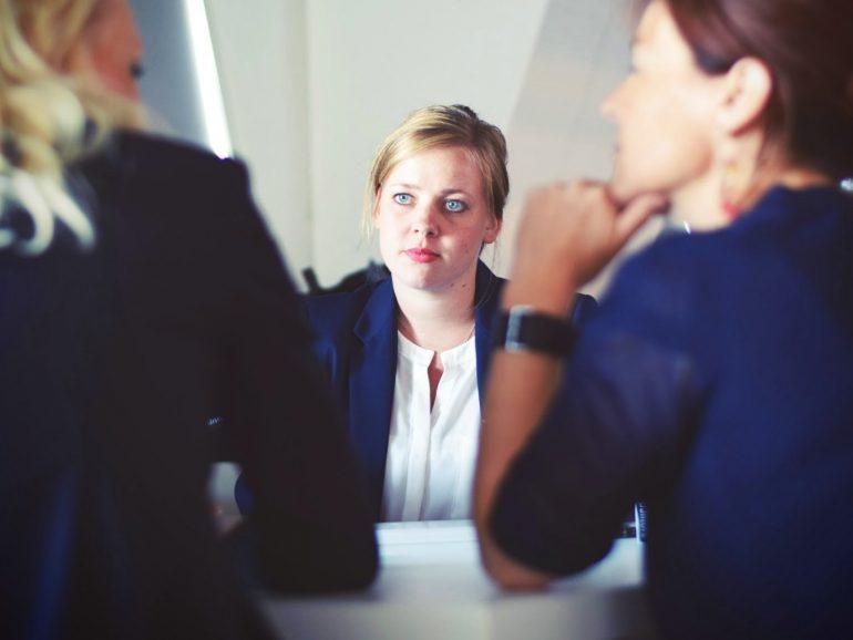 Jak przygotować się do rozmowy o pracę?
