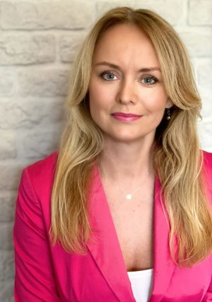 Anna Heimberger Kobiety e-biznesu ecommerce fundacja- galeria