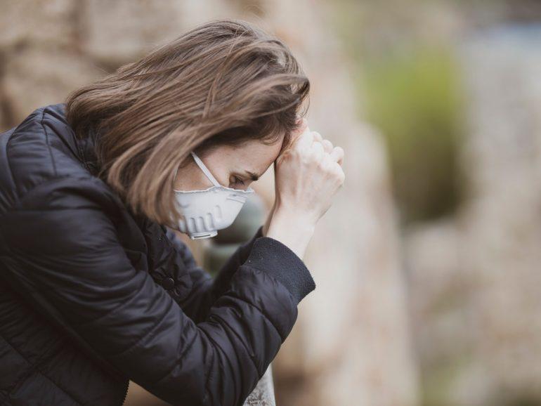 Stres w życiu zawodowym – jak go okiełznać?