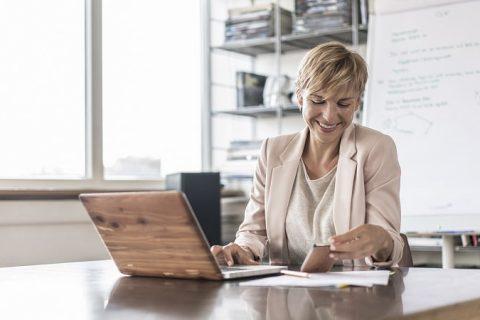 Rola kobiet w gospodarce z każdym rokiem będzie rosła