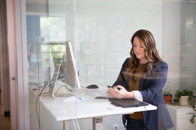 Być kobietą, być przedsiębiorcą!