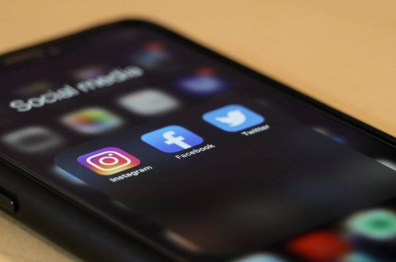 Social media jak się po nich poruszać?